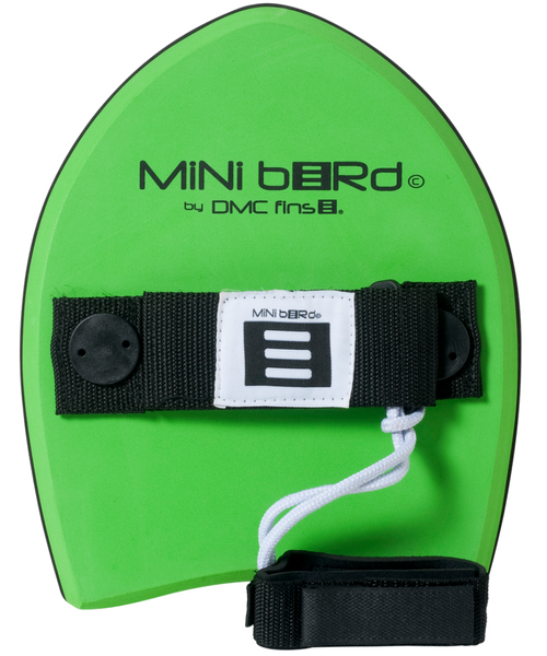 DMC MiNi bORd CLASSIC 32cm GREEN
