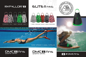 DMC GRAPHIC SERIES ELITE II CARBON