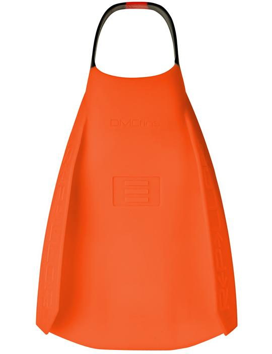 REPELLOR FIN - UV Colour Change Orange
