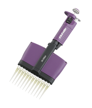 Load image into Gallery viewer, Labnet Biopette™ A Autoclavable Multichannel Pipettes