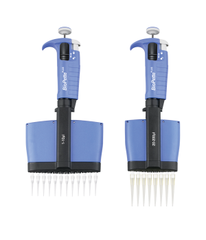 Labnet BioPette™ Plus Autoclavable Multichannel Pipettes