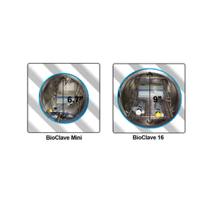 Benchmark BioClave Research Sterilizer
