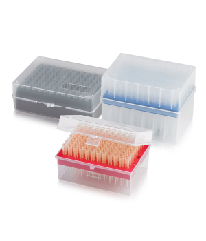 Labnet BioFree™ Pipette Tips