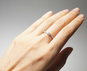 美億年珠寶 Melinie Jewelry Co Ring 戒指