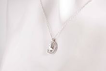 Load image into Gallery viewer, 美億年珠寶 Melinie Jewelry Co 項鍊 Necklace S925 SILVER 純銀