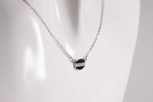 美億年珠寶 Melinie Jewelry Co 項鍊 Necklace S925 SILVER 純銀
