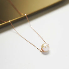 Load image into Gallery viewer, 美億年珠寶 Melinie Jewelry Co 項鍊 Necklace 珍珠 pearls pendant