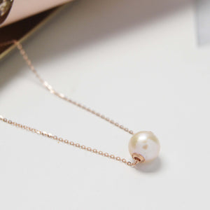 美億年珠寶 Melinie Jewelry Co 項鍊 Necklace 珍珠 pearls pendant