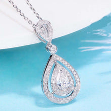 Load image into Gallery viewer, 美億年珠寶 Melinie Jewelry Co pendant necklace 項鍊 Diamond 鑽石