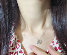 Load image into Gallery viewer, 美億年珠寶 Melinie Jewelry Co 項鍊 Necklace 鑽石 diamond pendant