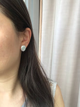 Load image into Gallery viewer, 美億年珠寶 巴洛克珍珠 14K 耳環 melinie jewelry baroque pearl earrings