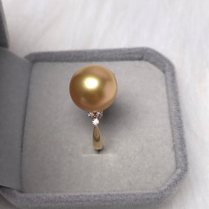 美億年珠寶 Melinie Jewelry Co ring 戒指 鑽石 diamond pendant pearl 珍珠
