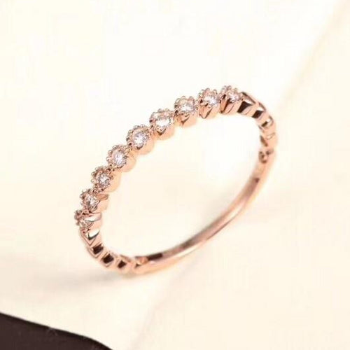 美億年珠寶 Melinie Jewelry Co Ring 戒指 Diamond 鑽石