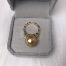 Load image into Gallery viewer, 美億年珠寶 Melinie Jewelry Co ring 戒指 鑽石 diamond pendant pearl 珍珠