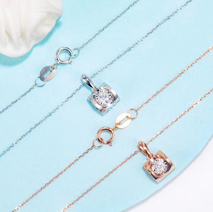 美億年珠寶 Melinie Jewelry Co 項鍊 頸鏈 鑽石 diamond necklace pendant