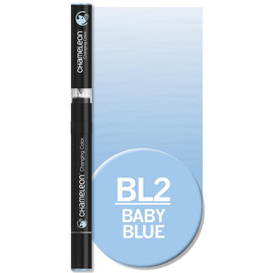 Chameleon Pen in Baby Blue BL2