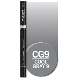 Chameleon Pen in Cool Gray CG9