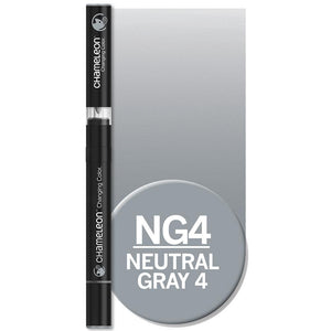 Chameleon Pen in Neutral Gray NG4