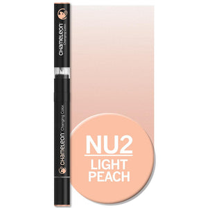 Chameleon Pen in Light Peach NU2