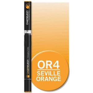 Chameleon Pen in Seville Orange OR4