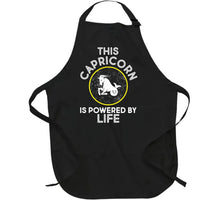 Load image into Gallery viewer, Capricorn - Zodiac Life T Shirt