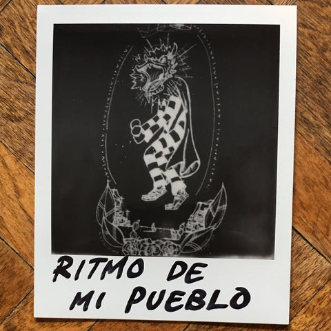 MAKING MOVIES AND LAS CAFETERAS RELEASE NEW SINGLE 'RITMO DE MI PUEBLO'
