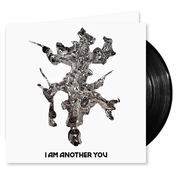 I AM ANOTHER YOU + YOU ARE ANOTHER ME (DELUXE VINYL)
