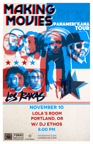 Lola's Room - Portland, OR Tickets