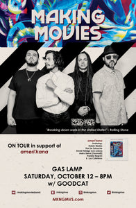 Gas Lamp - Des Moines, IA Tickets