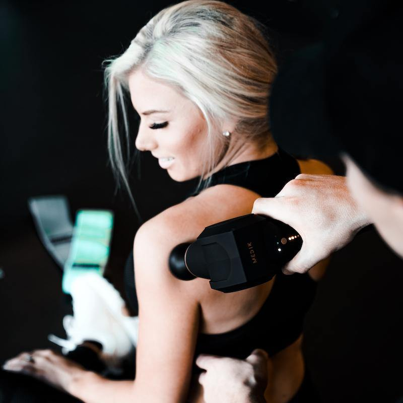 Top 5 Things to Look For in a Massage Gun - Arriste