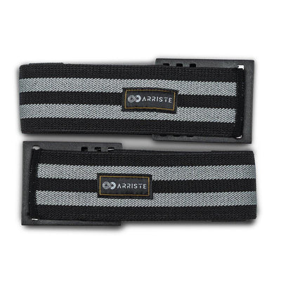 Blood Flow Restriction (BFR) Band Set - Arriste