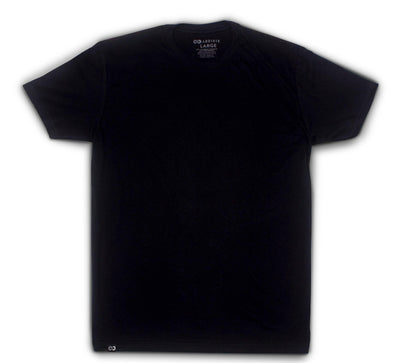 Fundamentals Tee - Black - Arriste