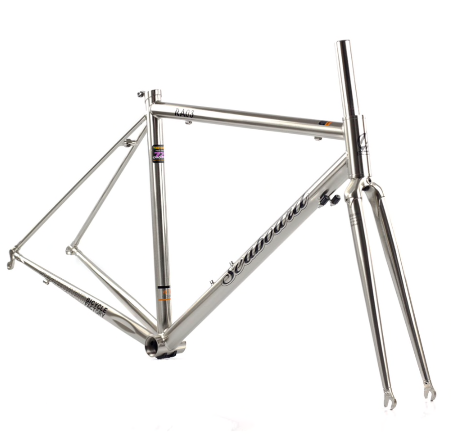 atelier-olympia,Seaboard RA03 Road,Frame