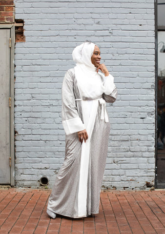 Curvy, Confident and Covered- Size Inclusivity in Modest ...