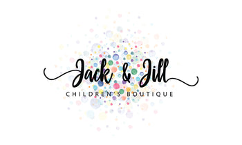 Jack and Jill Children's Boutique