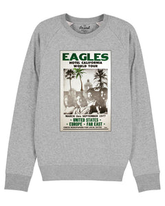 THE EAGLES HEATHER GREY