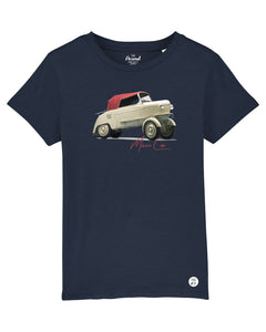 MICROCAR BEIGE KIDS