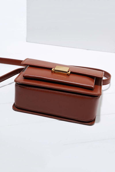 Satchel Style Shoulder Bag