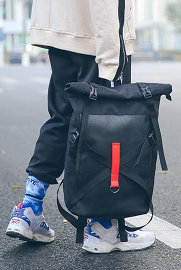 Rolldown City Backpack
