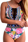 Ipanema Beach One Piece Swimsuit