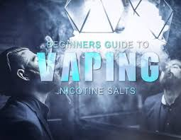 Vaping Tips for Beginners - The Complete Guide