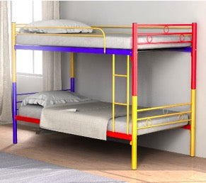 Forzza_Maria_Metal_bed