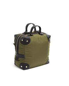 Travel Trunk - M / Olive - (ki:ts)
