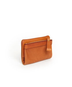 Fold Purse / Whisky - (ki:ts)