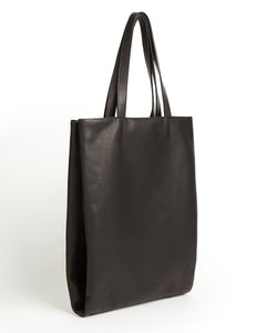 Twins Shopper / Black - (ki:ts)