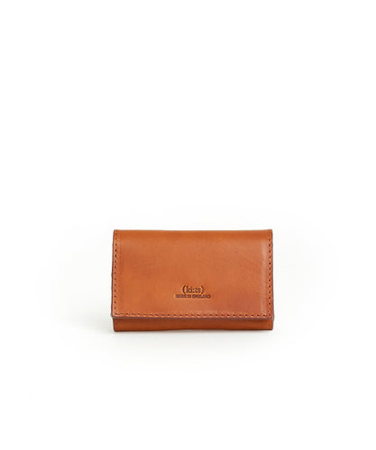 Card Case - H / Tan - (ki:ts)