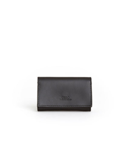 Card Case - H / Black - (ki:ts)