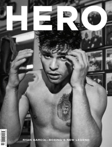 HERO / Issue025 - Magazine