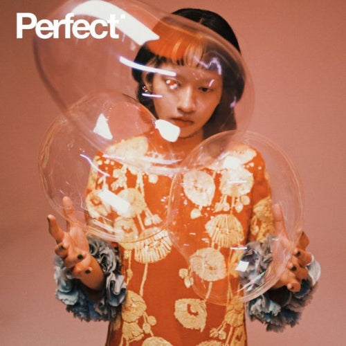 Perfect / Issue Zero - Magazine