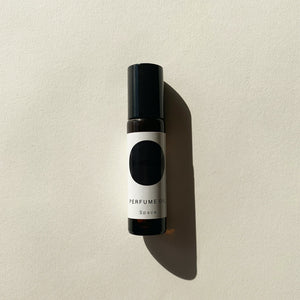 Perfume Oil / Space | Intuitive - a conscious edit